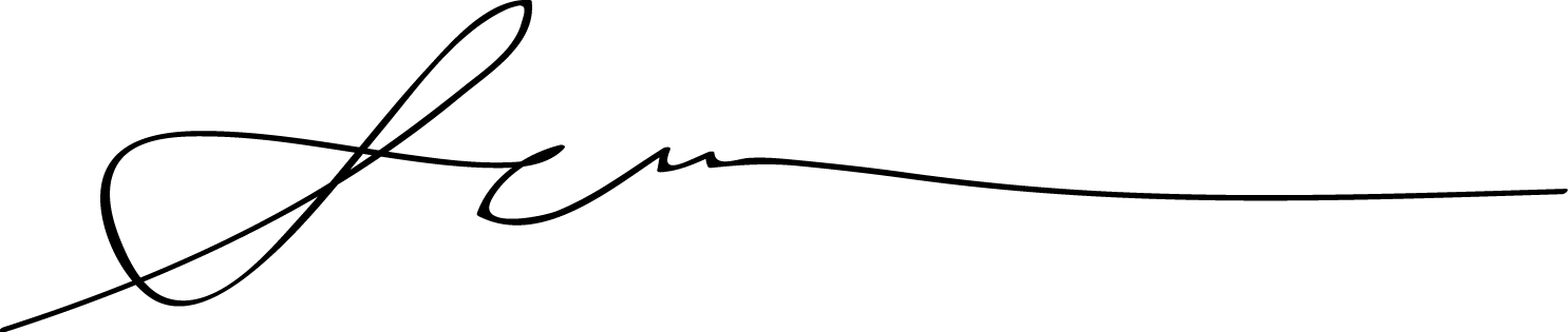 farid husein's Signature