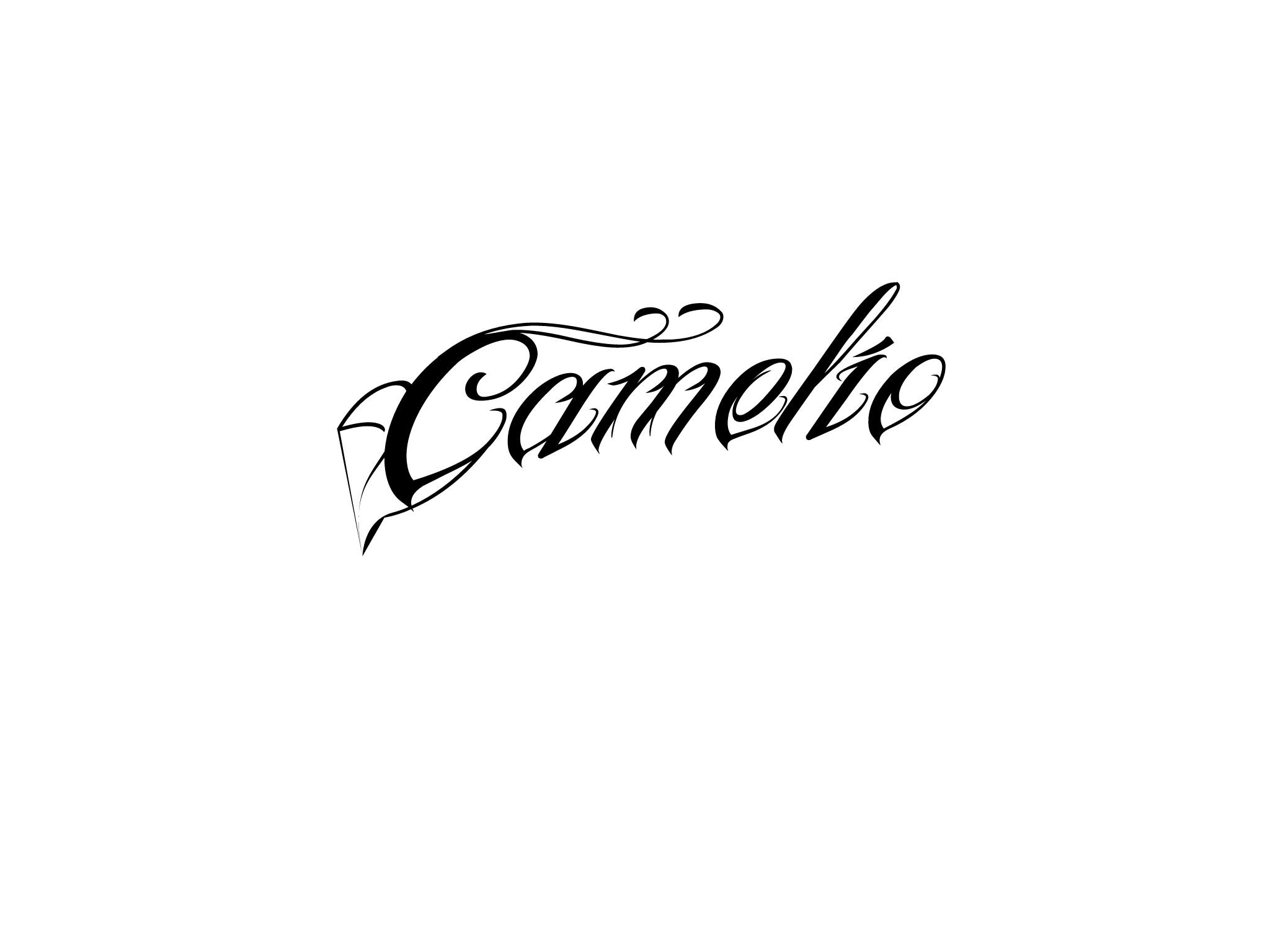 Camelio Herrera's Signature
