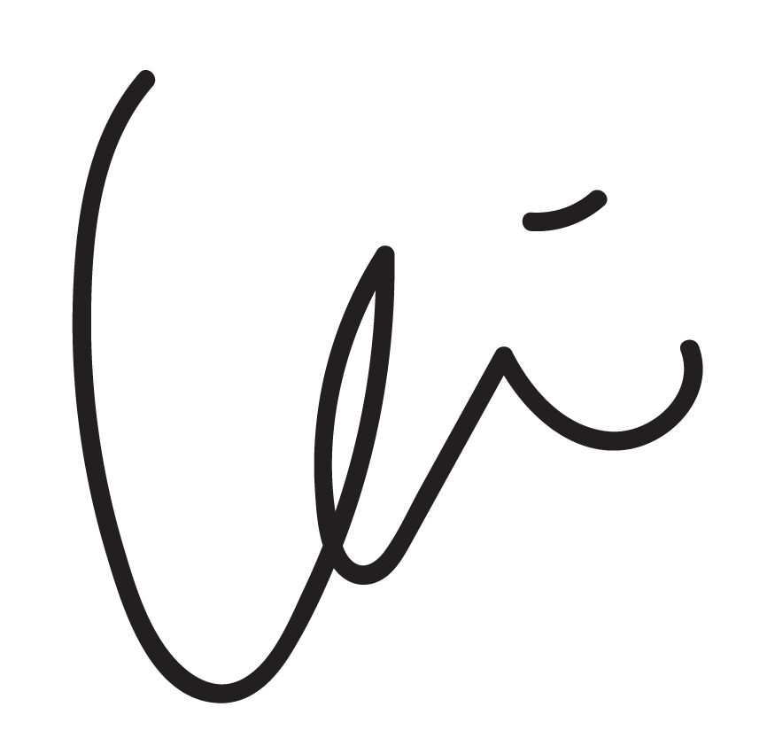Wen Hui See's Signature