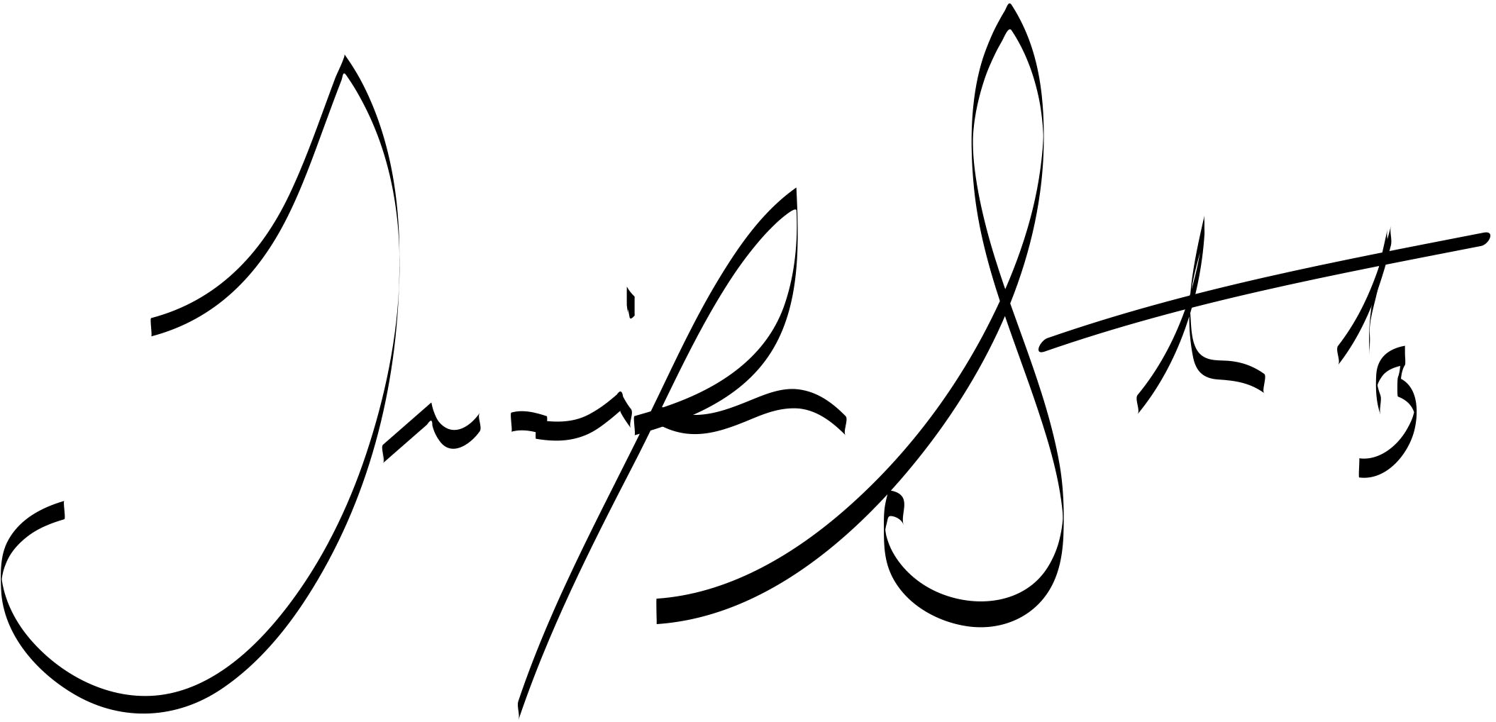Jennifer Sturtz's Signature