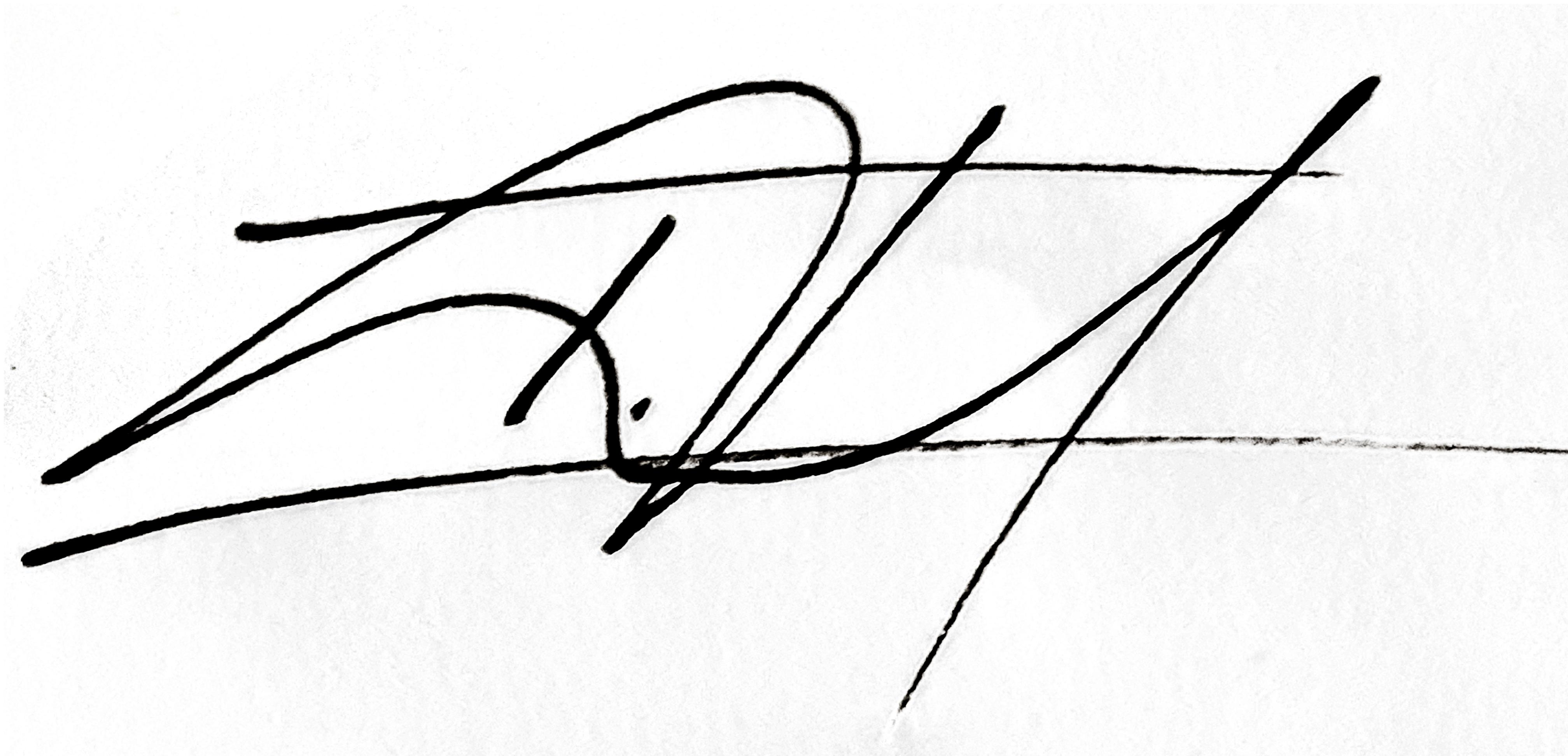 IZZY KAY's Signature