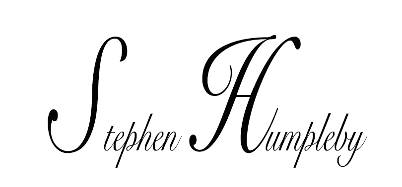 Stephen Humpleby's Signature