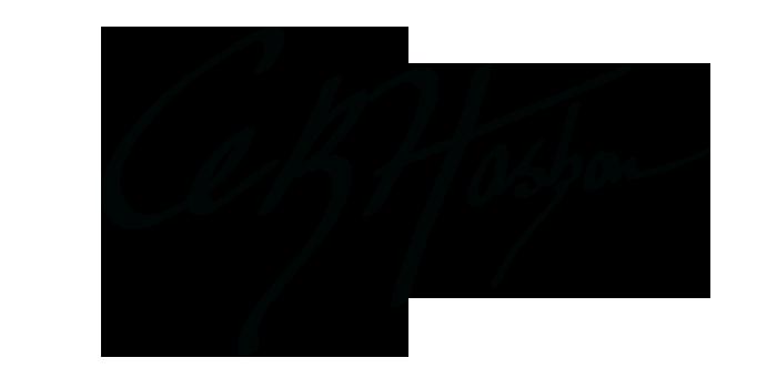 AR Hasbon's Signature