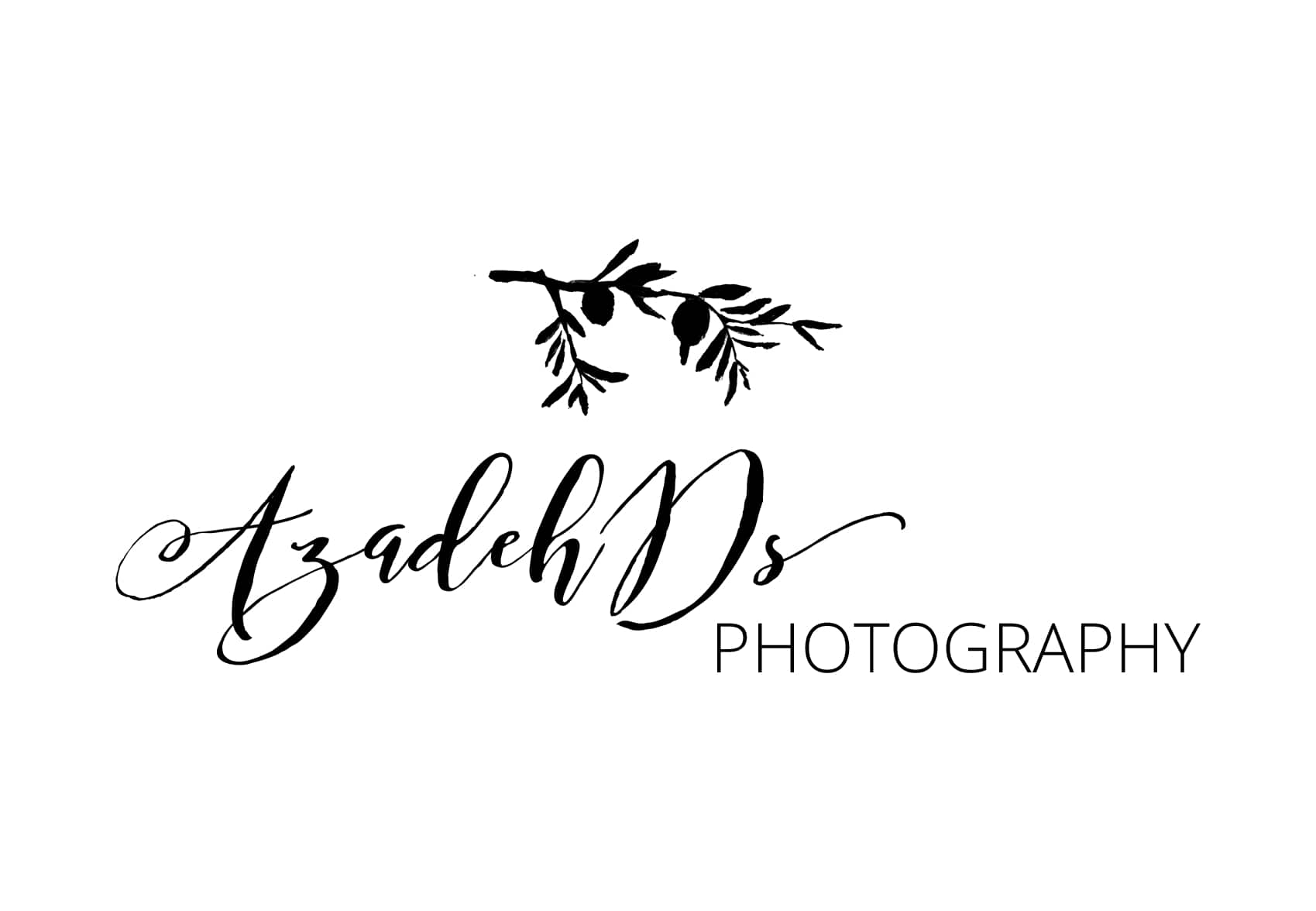 AZADEHDS photography's Signature
