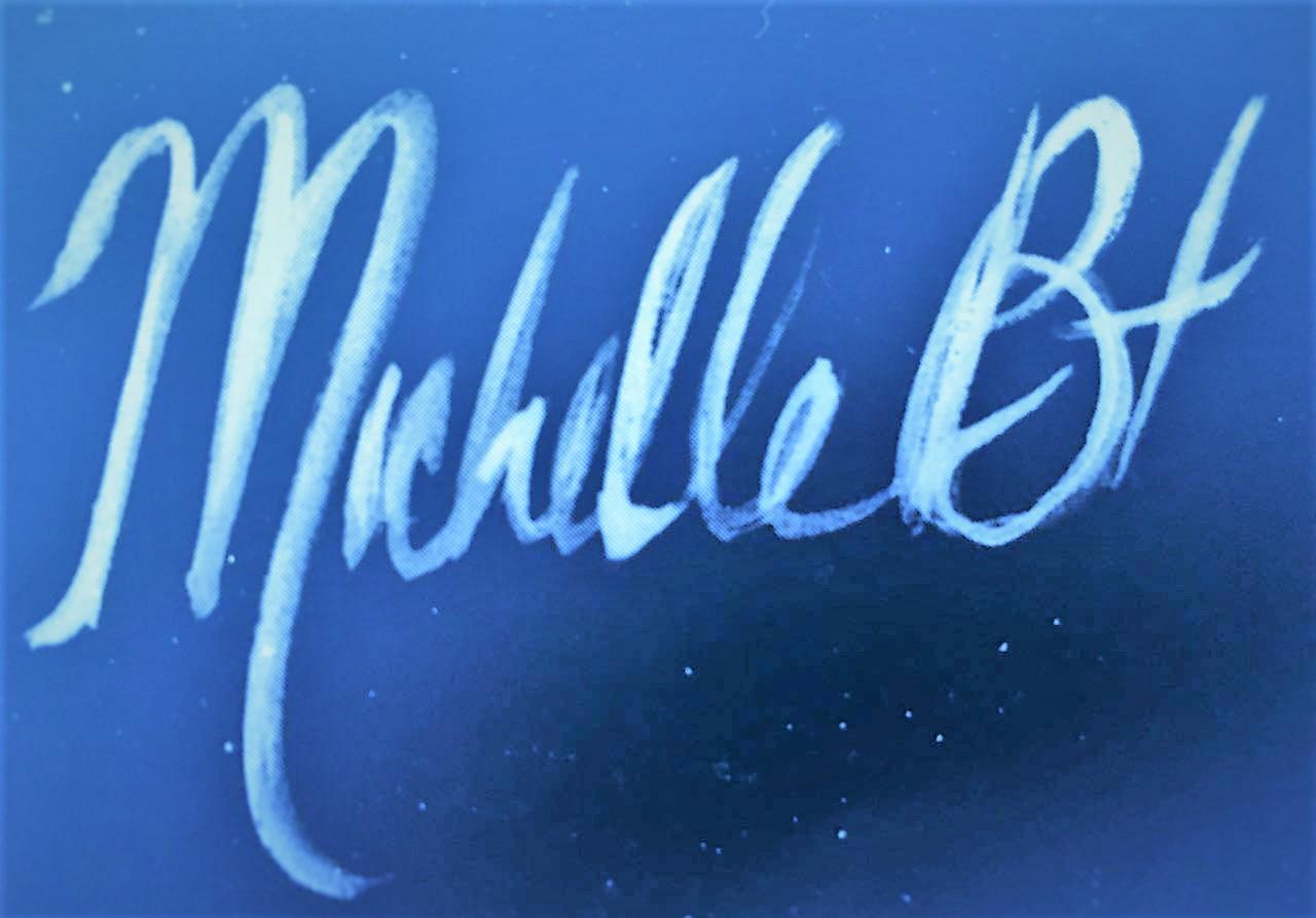 Michelle Betancourt's Signature