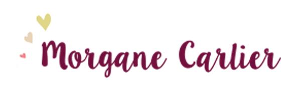 Morgane CARLIER's Signature