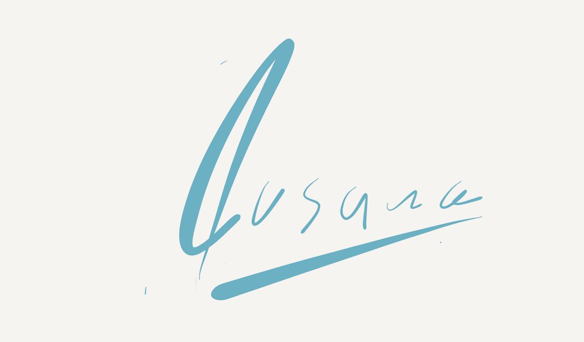 Susana  Lopez F.'s Signature
