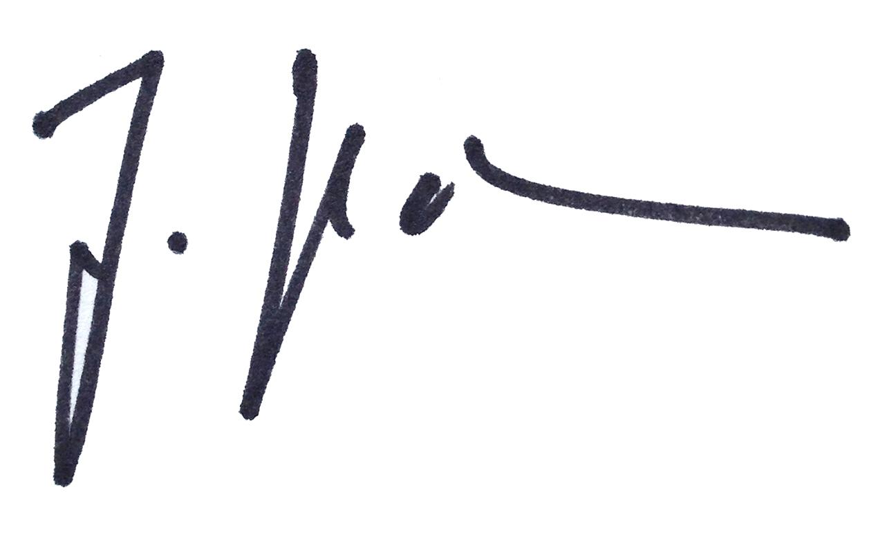 colour your life's Signature