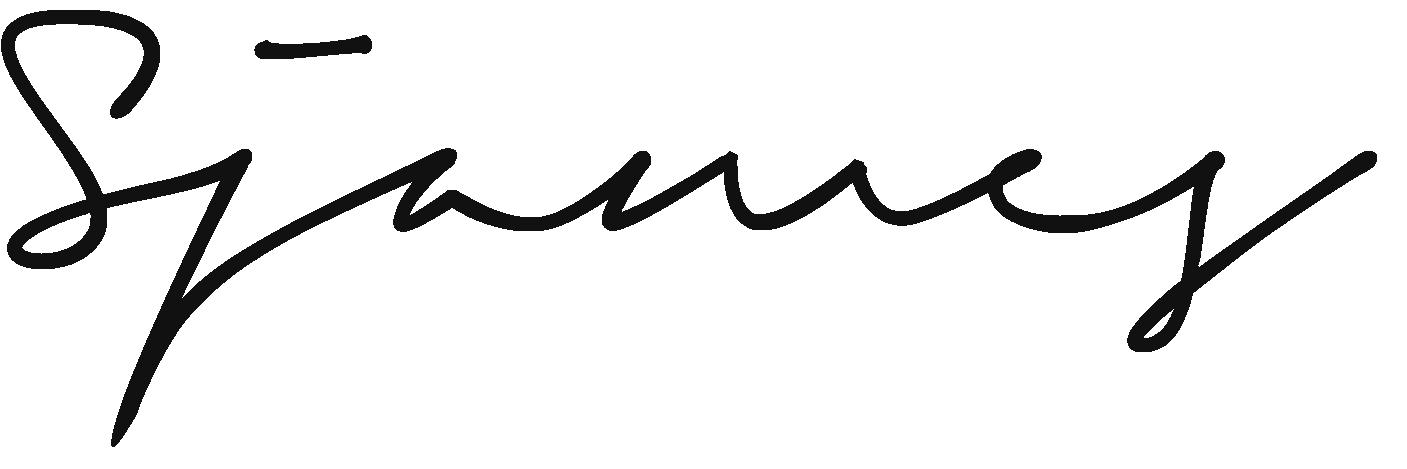 Sean James's Signature