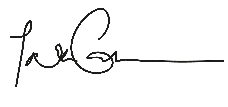 Tara Gosselink's Signature