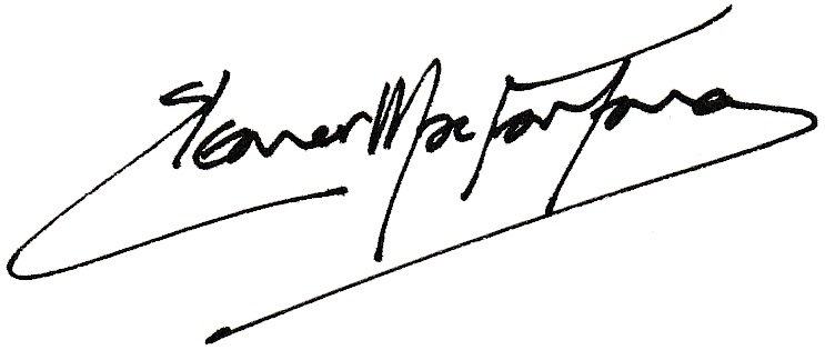Eleanor MacFarlane's Signature
