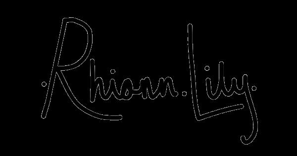 Rhiann Porter's Signature