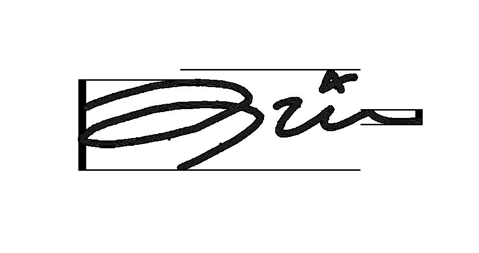 Aziz Belkharmoudi's Signature
