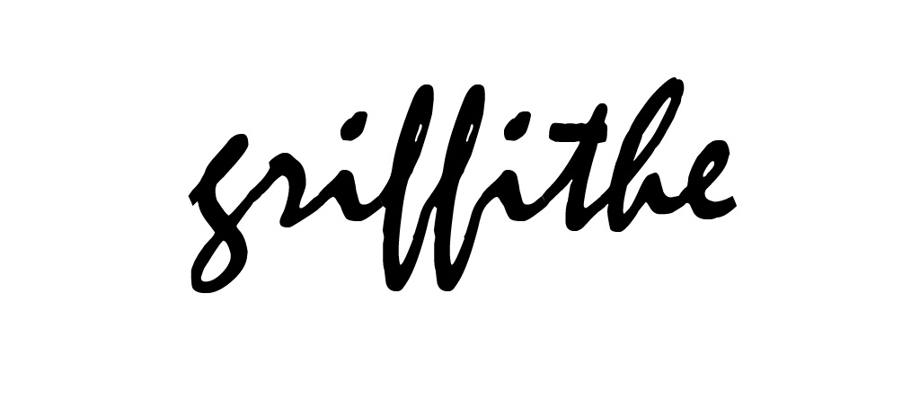 Tom Griffithe's Signature