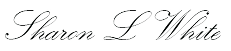 Sharon White's Signature