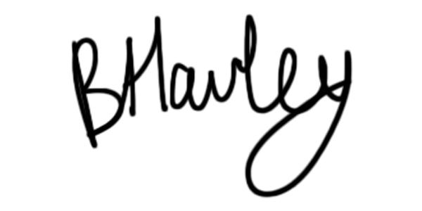 Beth hawley's Signature