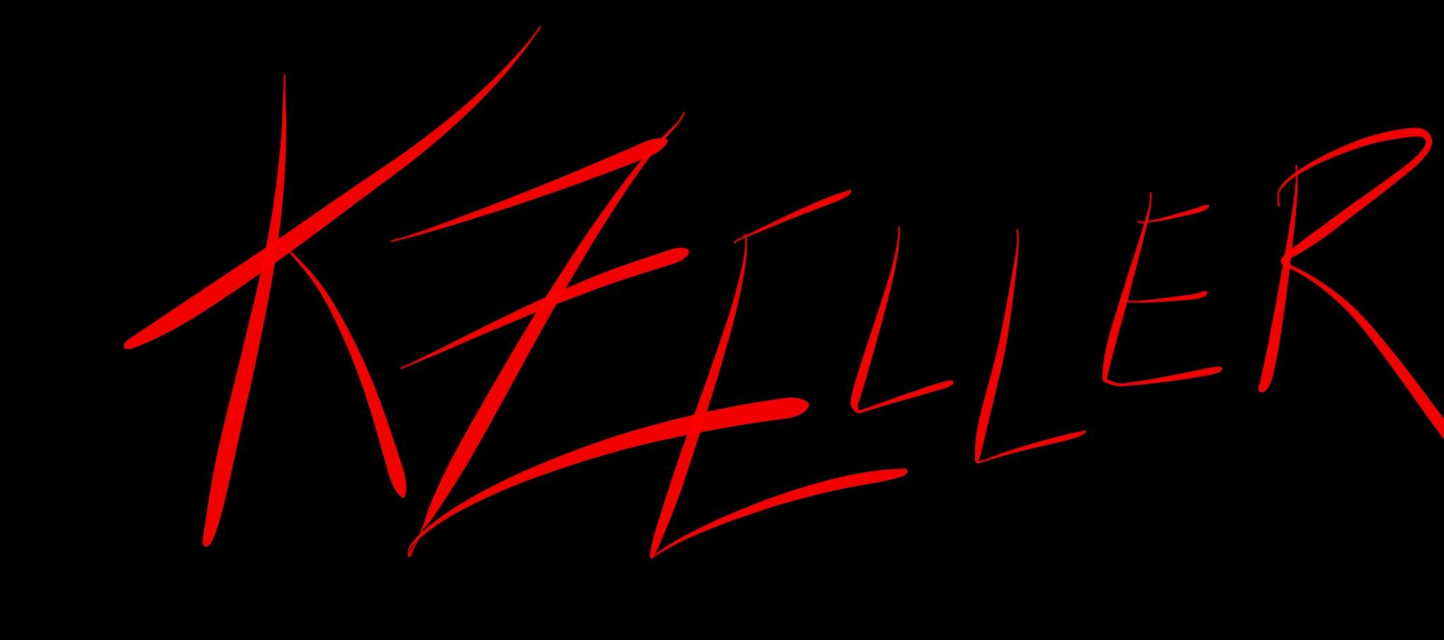 Karin Zeller's Signature