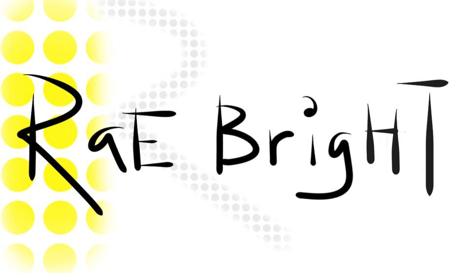 Rae Bright's Signature
