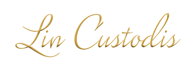 Lin Custodis's Signature