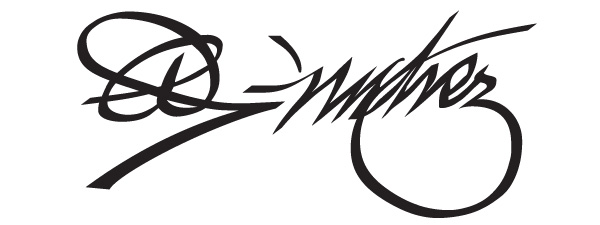 Rafael Sanchez's Signature