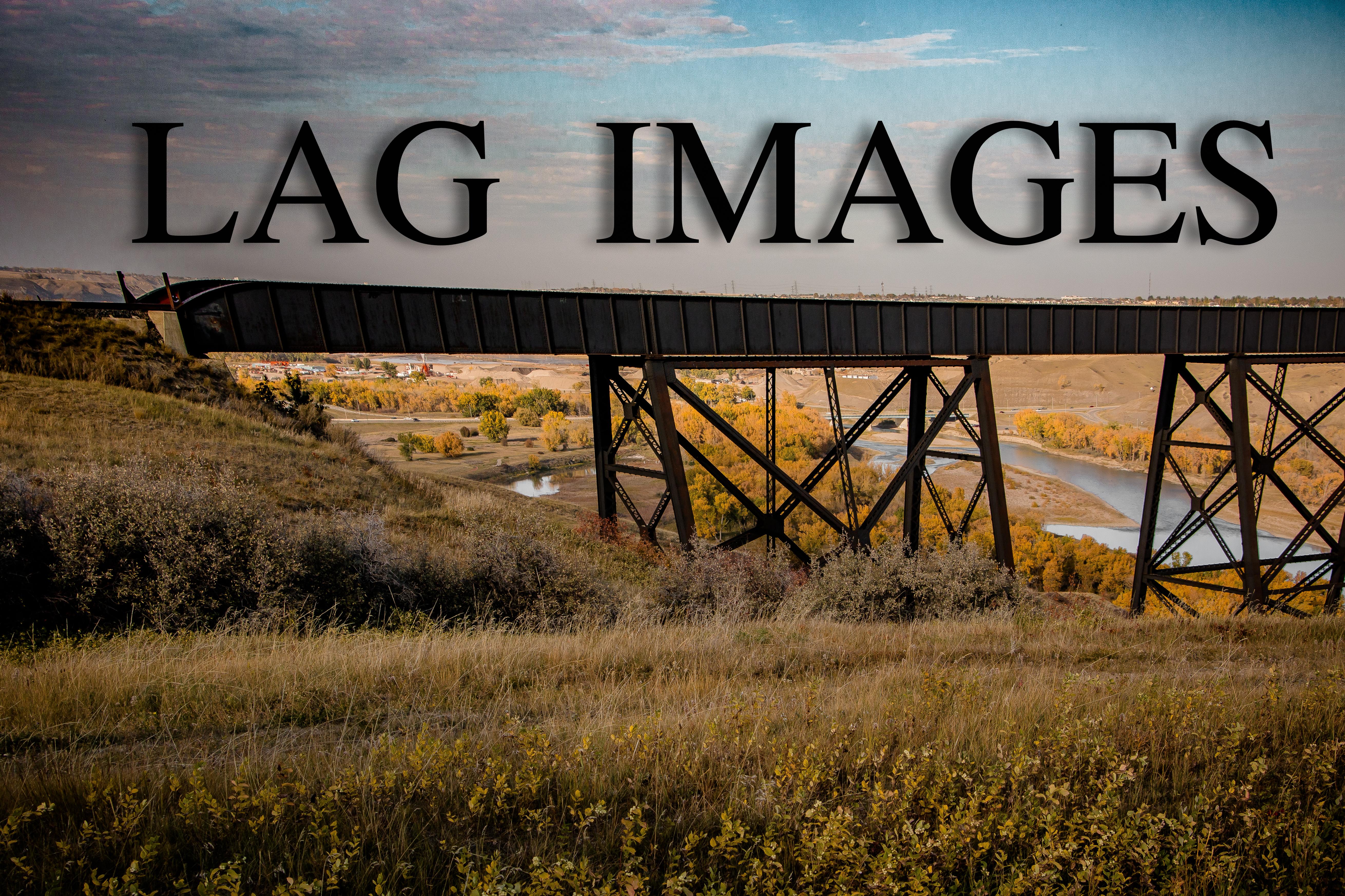LAG IMAGES's Signature