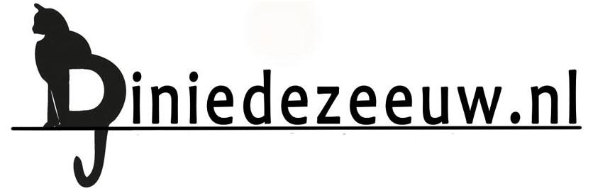 Dinie DE zEEUW's Signature