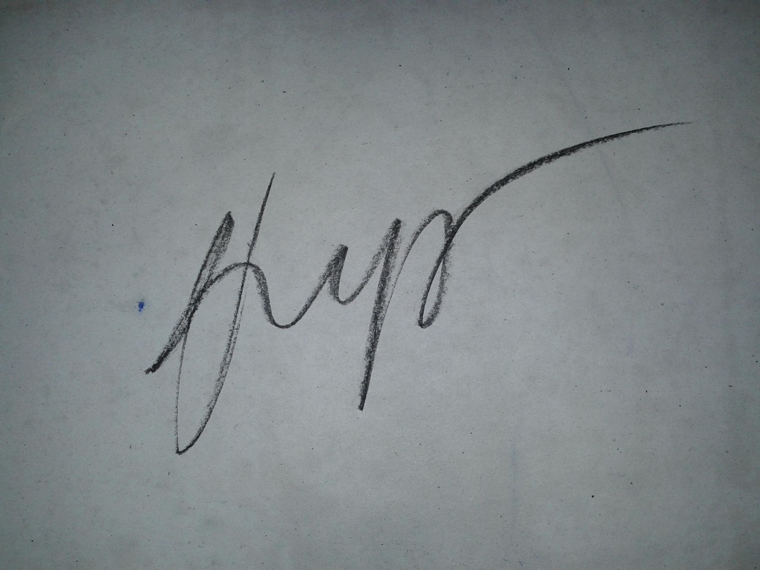 Filip Matic's Signature
