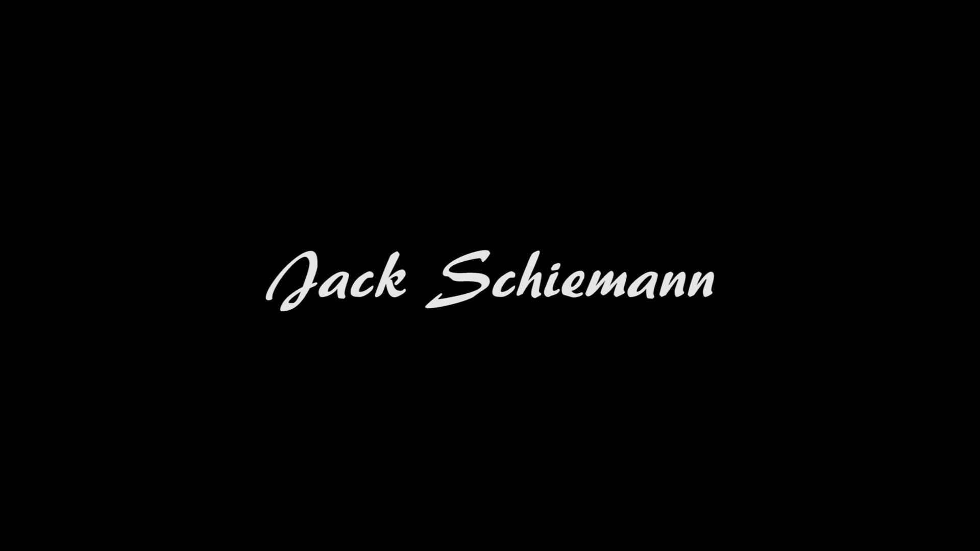 jack Schiemann's Signature