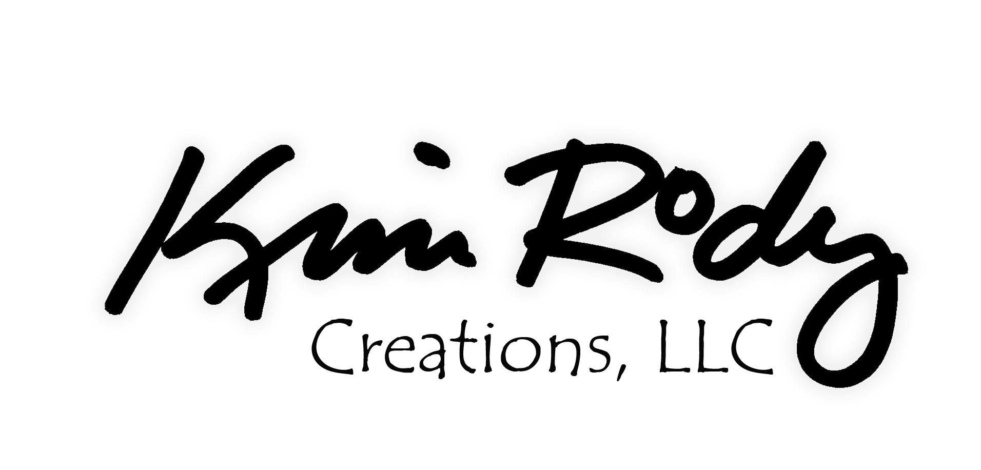 Kim Rody's Signature