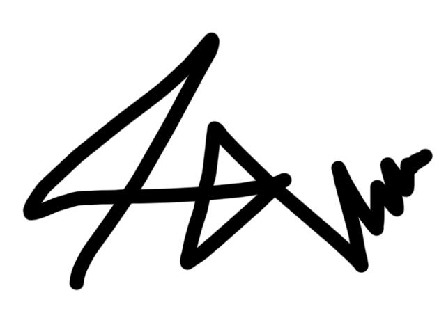 Sandeep Ahlawat's Signature