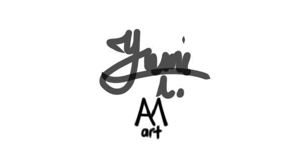 Aero Munakata's Signature