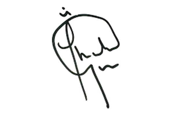 Shahwali Shayan's Signature