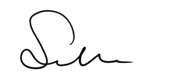 Selina Leos's Signature