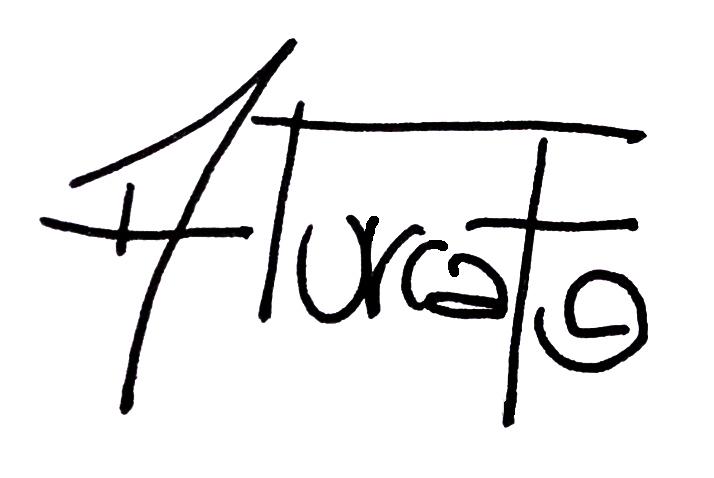Alessandra Turcato's Signature