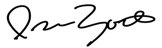 ira zoot's Signature