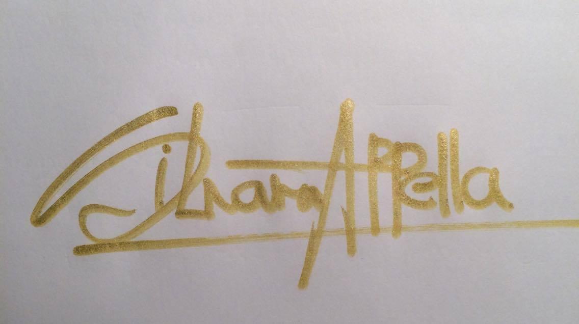 Silvana Appella's Signature
