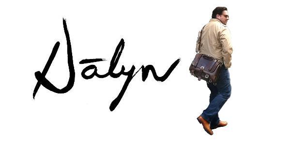 Dalyn Montgomery's Signature