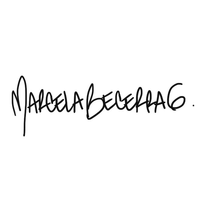 MARCELA BECERRA's Signature
