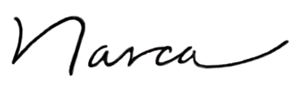 Narca Moore-Craig's Signature