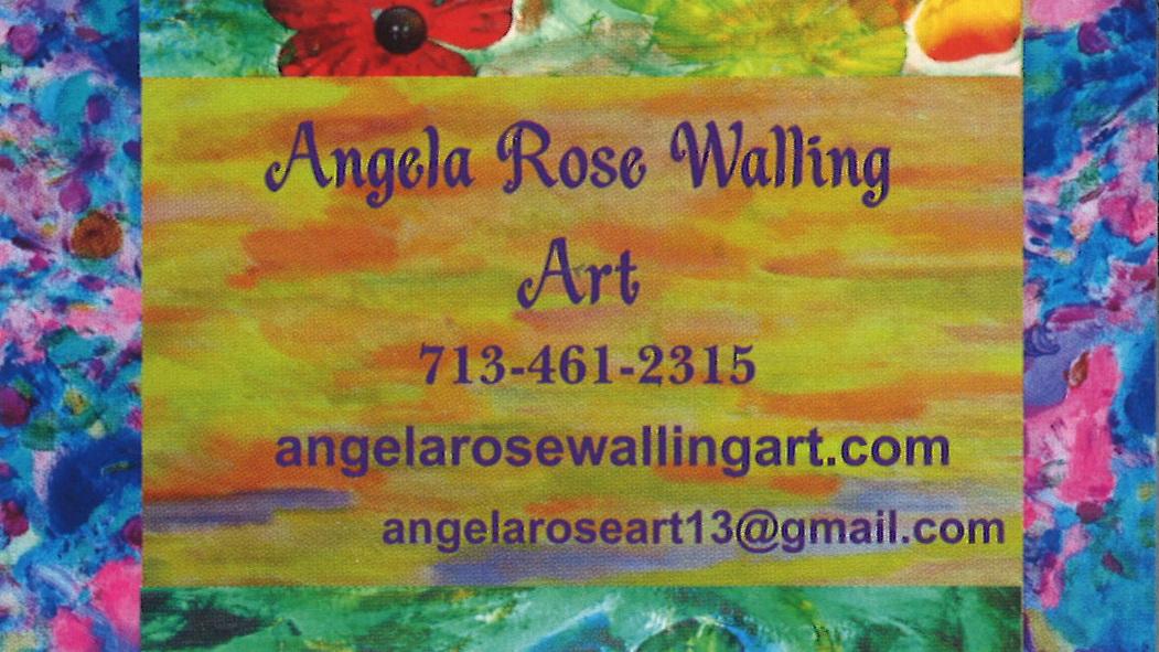 Angela Walling's Signature