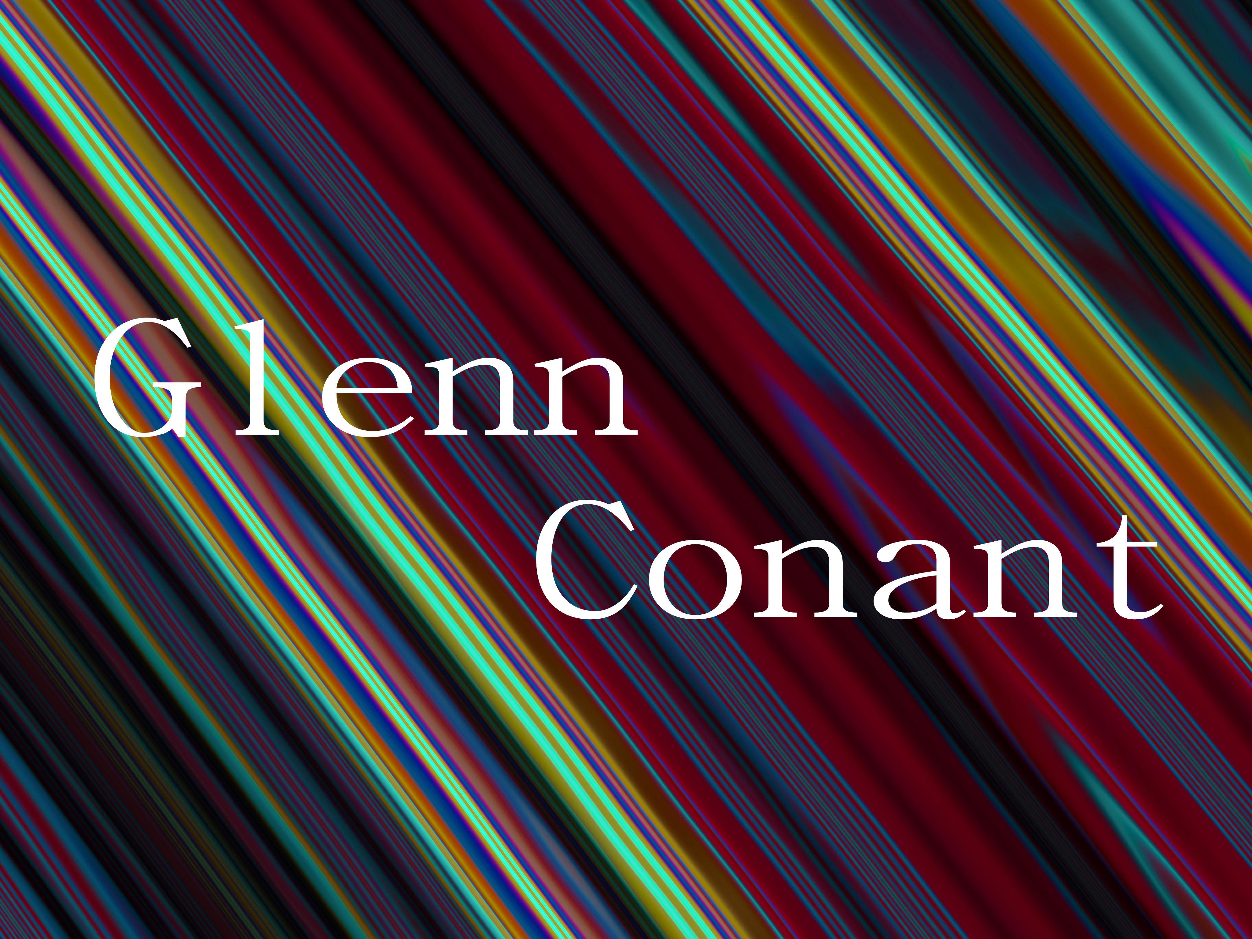 Glenn Conant's Signature