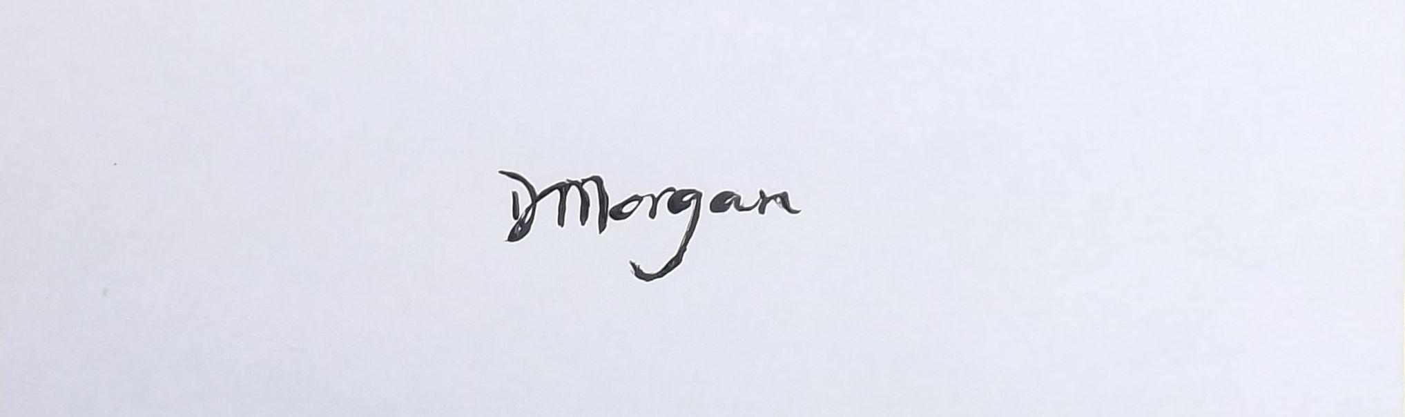 Denise Morgan's Signature