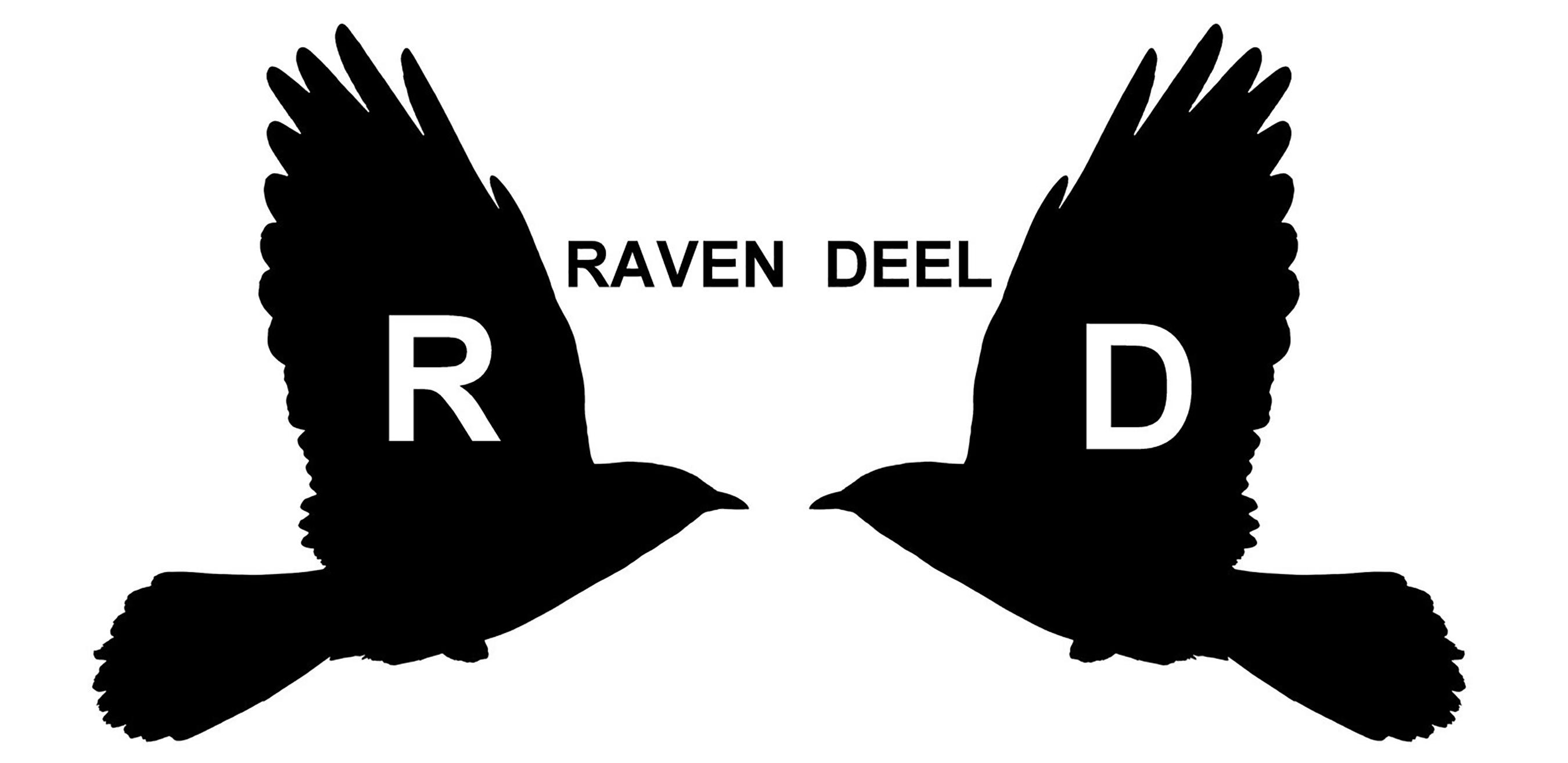 Raven Robins's Signature