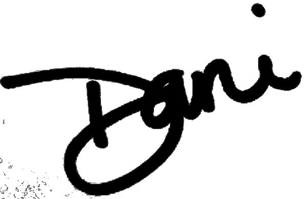 Dani Stites's Signature