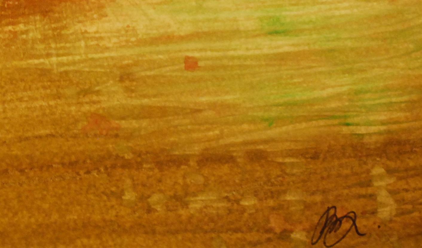 Michaela Mokashi's Signature