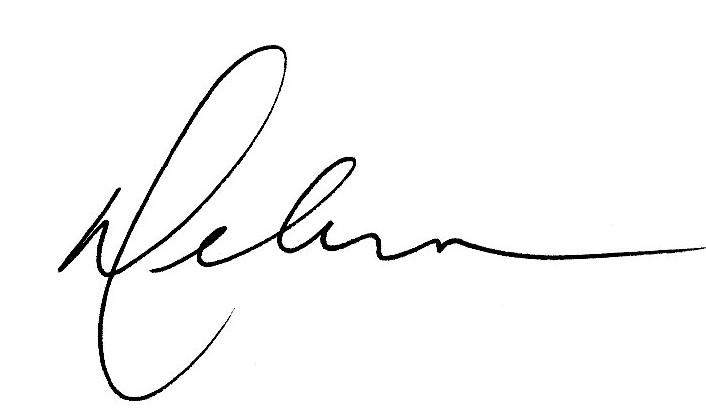 debra blades's Signature
