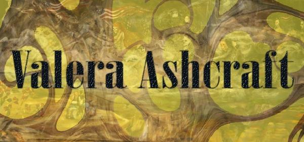 valera ashcraft's Signature