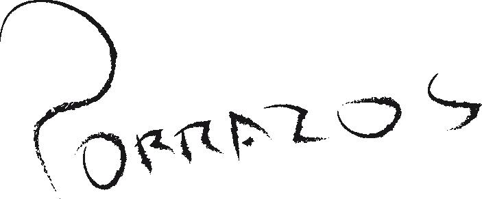 eduving porras's Signature