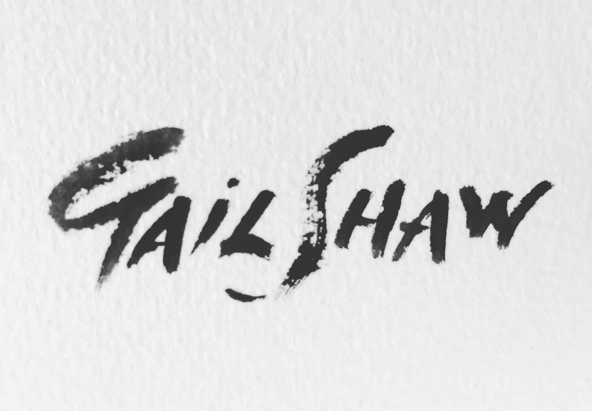 Gail Shaw's Signature