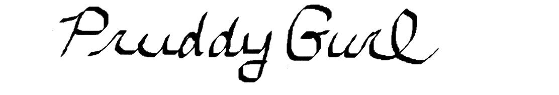 PRUDDY gurl's Signature